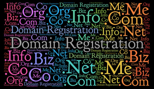 internet domena